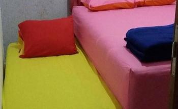 Homestay Setiabudi Syariah Bandung - Standard 1 Room Only Min Stay 2 Night