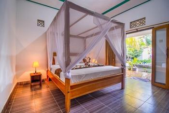 Balengku Homestay Lombok - Bungalow Regular Plan