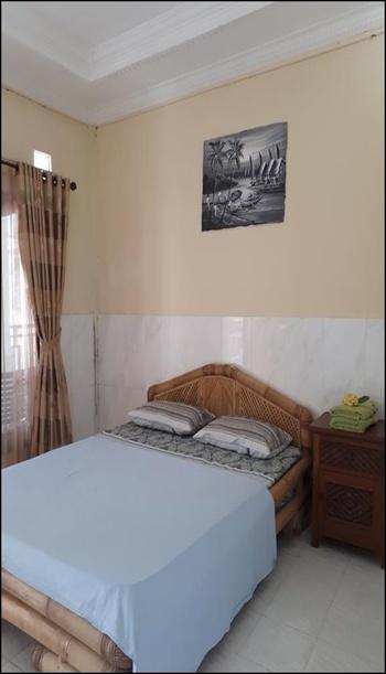 Sagita Bungalow Lombok - Standard Double or Twin Room Regular Plan