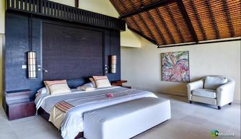 Villa Bali IL Mare Bali - 4 Bedroom Pool Villa Regular Plan