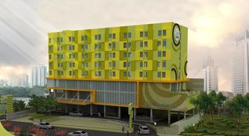 Zest Hotel Sukajadi Bandung