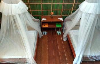 Best Raja Ampat Cottage Papua - Superior Outside Bathroom Regular Plan
