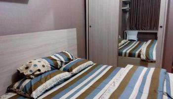 Sky Margonda Residence 5 Depok - Studio Room Regular Plan
