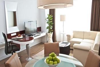 The Park Lane Hotel Jakarta - Executive Business Regular Plan