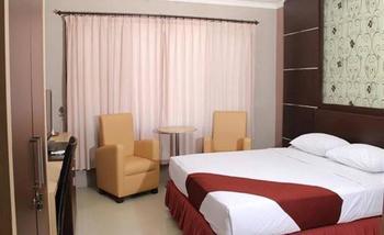 Hotel Griya Dharma Kusuma Bojonegoro - Deluxe Room Regular Plan
