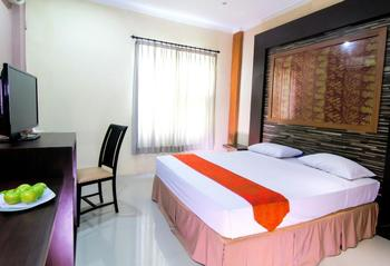 Hotel Griya Dharma Kusuma Bojonegoro - Superior Room Only PegipegiYuk Promo