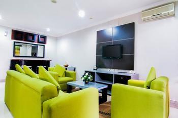 Hotel Griya Dharma Kusuma Bojonegoro - VIP ROOM Regular Plan