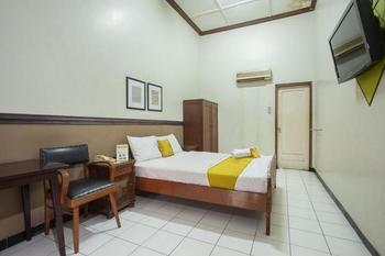 Olympic Hotel Surabaya - Double Room Regular Plan