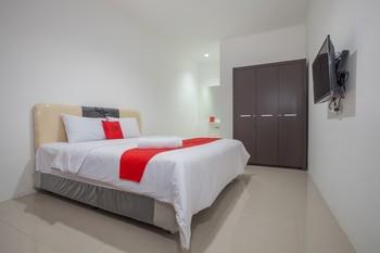 Reddoorz @ Kertajaya Surabaya Surabaya - RedDoorz SALE 125K Regular Plan