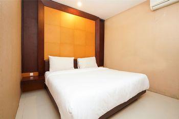 Istana Permata Ngagel Surabaya - Deluxe Double Regular Plan