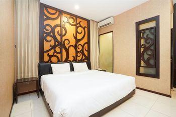 Istana Permata Ngagel Surabaya - Standard Double Regular Plan