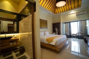 Luminor Hotel Banyuwangi Banyuwangi - Royal Suite Room Only Regular Plan