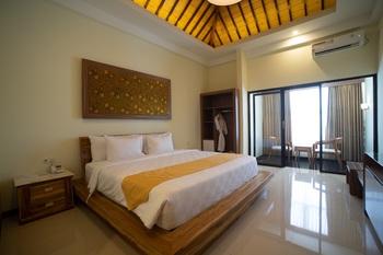 Luminor Hotel Banyuwangi Banyuwangi - Junior Suite Room Only Regular Plan