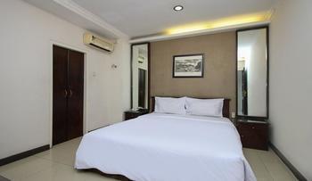 Sky Hotel Buah Batu 1 Bandung Bandung - Superior Double Room Only Regular Plan