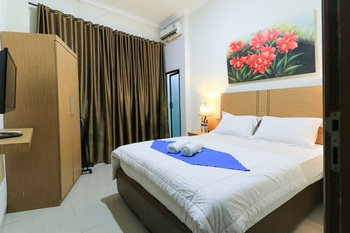 Labuana Homestay & Cafe Garden Makassar - Standard Room Basic Deal