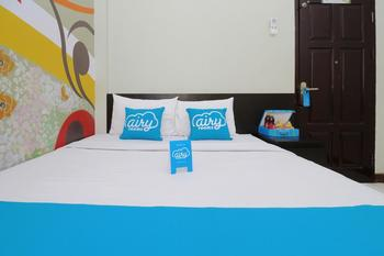 Airy Kota Timur HB Jassin 533 Gorontalo - Deluxe Double Room Only Regular Plan