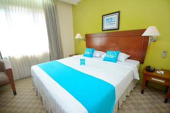 Airy Cihampelas 225 Bandung - Standard Double Room with Breakfast Special Promo 42
