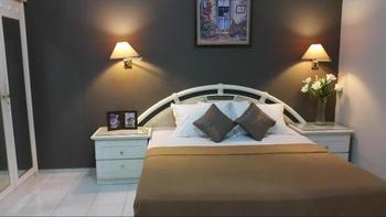 Griya Dharmala Guest House Bandar Lampung - Superior Regular Plan