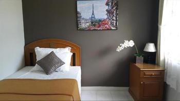 Griya Dharmala Guest House Bandar Lampung - Standard Regular Plan