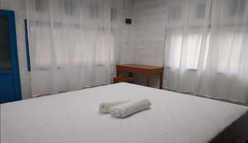 Tanjung Tinggi BnB Belitung - Classic Room Regular Plan