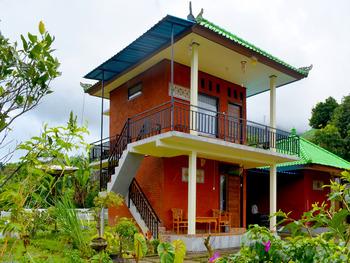 Dajan Buyan Homestay Bali - Standard Room Regular Plan