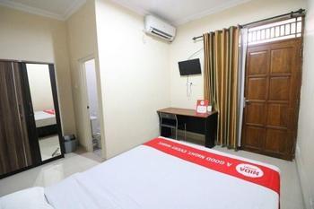 NIDA Rooms Gambir 8 UGM