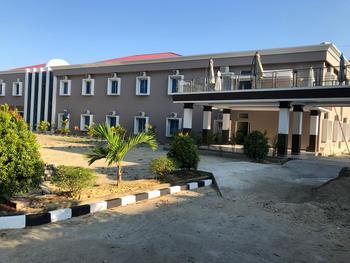 Azizah Syariah Hotel & Convention Kendari