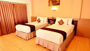 Front One Resort Magelang - Executive Room Only Regular Plan
