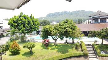 Front One Resort Magelang F.K.A Hotel Trio