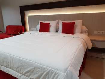 Melati Hotel Berau - Deluxe Room Regular Plan