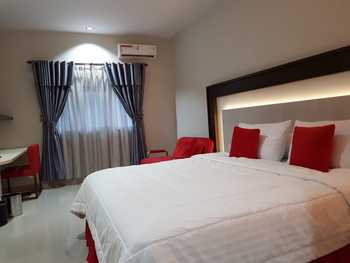Melati Hotel Berau - Superior Room Regular Plan