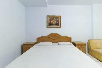 New Valentino Hotel Makassar - SALE Room KETUPAT