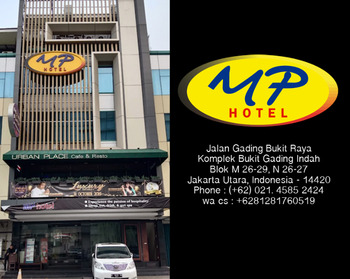 MP Hotel