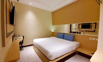 MP Hotel Kelapa Gading Jakarta - Promo Standard Bed Room Only Regular Plan