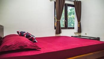 Sindy Riverside Bali - Vila Pribadi dengan Dua Kamar Tidur dan Sarapan Regular Plan
