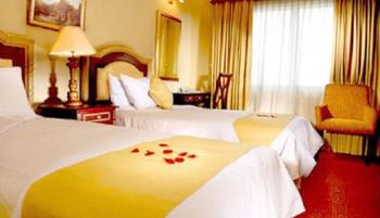 Blue Sky Pandurata Jakarta - Deluxe Double Room Only Last Minute Deal