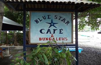 Blue Star Cafe And Homestay