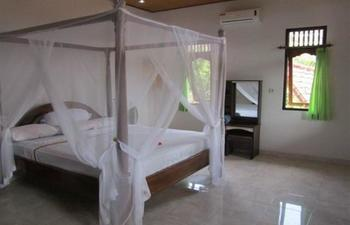 Blue Star Cafe And Homestay Bali - Standar 3 / Double tempat tidur Regular Plan