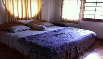 Villa Kota Bunga Blok L By DCM Cianjur - Villa 3 Bedroom Regular Plan