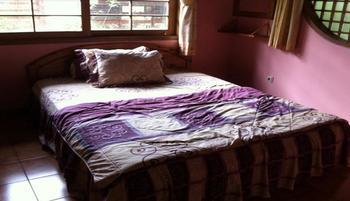 Villa Kota Bunga Seruni Cianjur - Villa 2 Bedroom Regular Plan