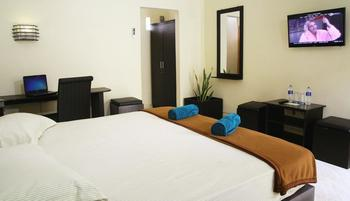 G Hotel Syariah Bandar Lampung - Superior Room Non Refundable Regular Plan