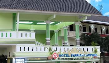 G Hotel Syariah Bandar Lampung - Test Room Promo