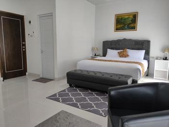 G Hotel Syariah Bandar Lampung - Deluxe Plus Room Flashsale 20%