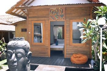 Villa Rere & Restaurant Bali - Executive Room Only Regular Plan