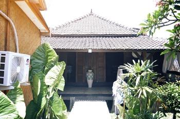 Villa Rere & Restaurant Bali - Family Room Only Regular Plan