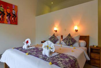 Villa Punyan Bali - One Bedroom Villa Regular Plan
