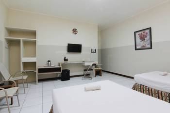 Hotel Palem Bandung - VIP Stay More, Pay Less