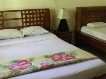 Ayu Beach Inn Bali - Superior Room Regular Plan