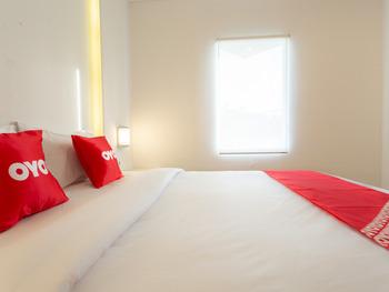 OYO 2510 Selasar Senggigi Guesthouse Lombok - Standard Double Room Regular Plan