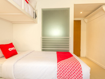 OYO 2510 Selasar Senggigi Guesthouse Lombok - Standard Twin Room Regular Plan